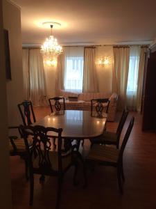 Apartment on Konnaya 7 - Dubki