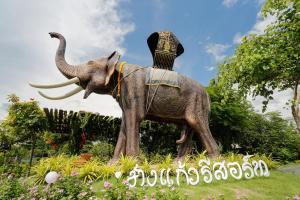 ChangKaew Resort ChiangMai - Ban Huai Sai Nua