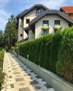 Apartment Star, Apartmány  Zlatibor - big - 60
