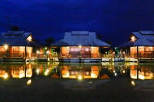ChangKaew Resort ChiangMai, Üdülőtelepek  Szankampheng - big - 46