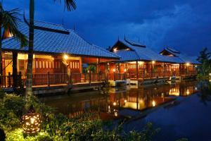 ChangKaew Resort ChiangMai, Üdülőtelepek  Szankampheng - big - 45