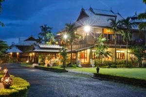 ChangKaew Resort ChiangMai, Üdülőtelepek  Szankampheng - big - 43