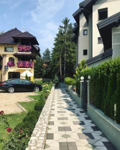 Apartment Star, Apartmány  Zlatibor - big - 36