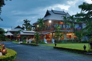 ChangKaew Resort ChiangMai, Üdülőtelepek  Szankampheng - big - 41