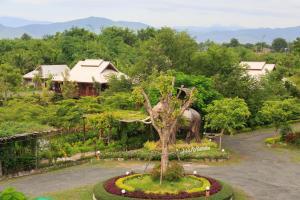 ChangKaew Resort ChiangMai, Üdülőtelepek  Szankampheng - big - 35