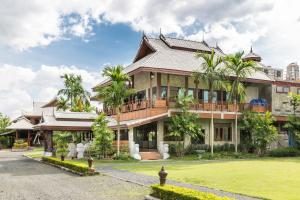 ChangKaew Resort ChiangMai, Üdülőtelepek  Szankampheng - big - 33