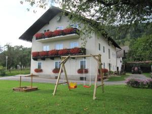 Apartmán Donisbauerhof Lieserbrücke Rakousko