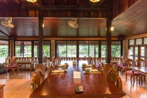 ChangKaew Resort ChiangMai, Üdülőtelepek  Szankampheng - big - 40