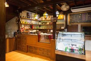 ChangKaew Resort ChiangMai, Üdülőtelepek  Szankampheng - big - 39