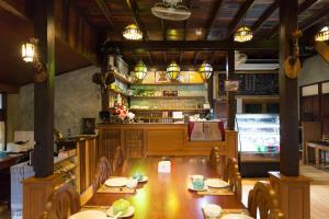 ChangKaew Resort ChiangMai, Üdülőtelepek  Szankampheng - big - 38