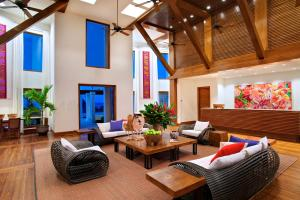 Las Verandas Hotel & Villas, Resort  First Bight - big - 90