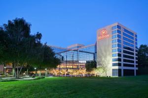 Hilton Stamford Hotel & Executive Meeting Center - Stamford