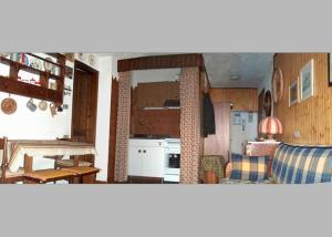 ISA - Apartment - La Thuile