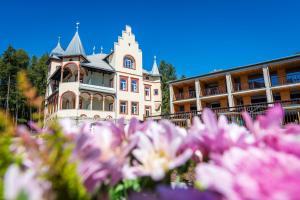 Villa Waldkönigin - Hotel - San Valentino alla Muta