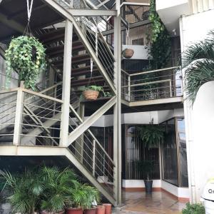 Apartotel Oro San Antonio