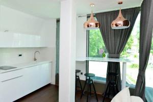 Stylish Tivoli Rooms & Apartments