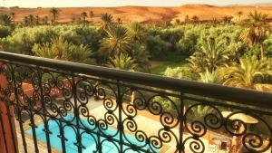 Riad Dar Bab Todra, Riads  Tinghir - big - 32
