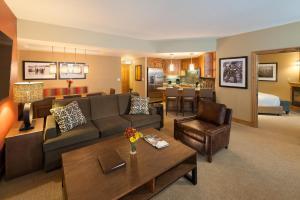 Grand Summit Lodge Park City - Canyons Village - Hotel - Park City