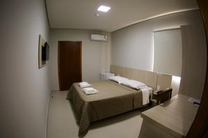 Litani Comfort Inn, Hotels  Santa Fé do Sul - big - 2