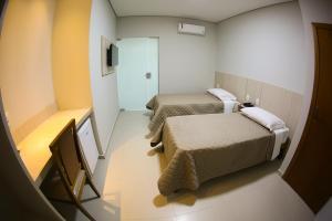 Litani Comfort Inn, Hotels  Santa Fé do Sul - big - 22