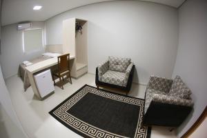 Litani Comfort Inn, Hotels  Santa Fé do Sul - big - 6