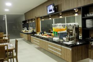 Litani Comfort Inn, Hotels  Santa Fé do Sul - big - 7