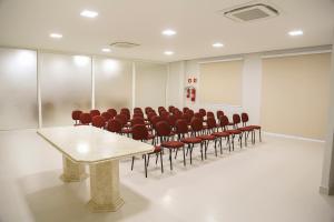 Litani Comfort Inn, Hotels  Santa Fé do Sul - big - 13