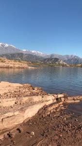 Un Rincón en Piedras Blancas, Kúriák  Potrerillos - big - 33
