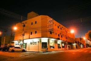 Litani Park Hotel, Szállodák  Santa Fé do Sul - big - 11
