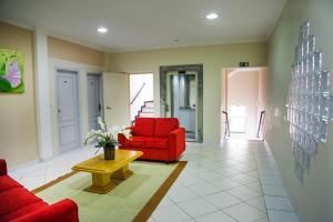 Litani Park Hotel, Szállodák  Santa Fé do Sul - big - 10