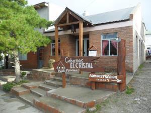 El Cristal Hostel Puerto Piramides Deals Photos Reviews