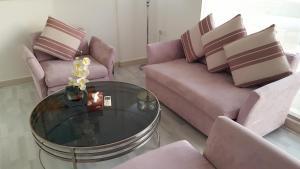 Four Roses Residents, Residence  Riyad - big - 24