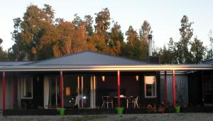 Mahinapua Retreat B&B, Bed & Breakfast  Hokitika - big - 40