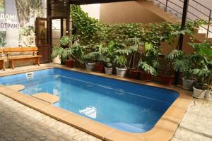 Argo Hotel, Hotely  Lazarevskoye - big - 42