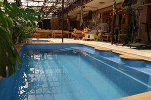 Argo Hotel, Hotely  Lazarevskoye - big - 39