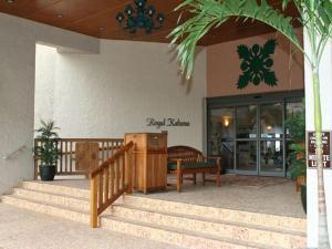 Royal Kahana 410, Case vacanze  Kahana - big - 104