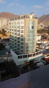 Hotel Costa Pacifico - Suite