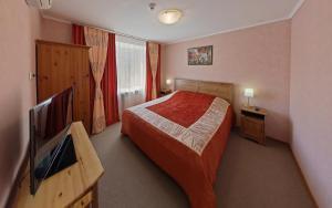 Hotel Dzemgi - Komsomolsk-na-Amure