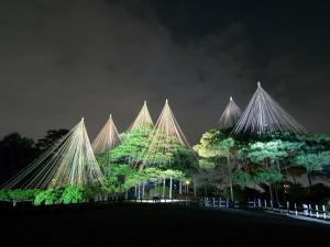 Hotel Wing International Premium Kanazawa Ekimae, Economy-Hotels  Kanazawa - big - 273
