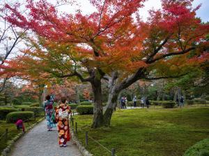 Hotel Wing International Premium Kanazawa Ekimae, Economy-Hotels  Kanazawa - big - 19