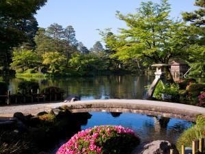 Hotel Wing International Premium Kanazawa Ekimae, Economy-Hotels  Kanazawa - big - 21