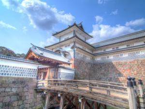 Hotel Wing International Premium Kanazawa Ekimae, Economy-Hotels  Kanazawa - big - 272