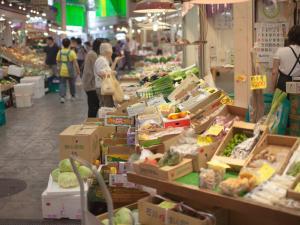 Hotel Wing International Premium Kanazawa Ekimae, Economy hotels  Kanazawa - big - 266