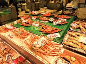 Hotel Wing International Premium Kanazawa Ekimae, Economy hotels  Kanazawa - big - 267