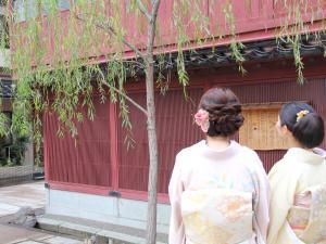 Hotel Wing International Premium Kanazawa Ekimae, Economy hotels  Kanazawa - big - 245
