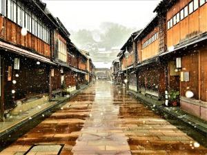 Hotel Wing International Premium Kanazawa Ekimae, Economy hotels  Kanazawa - big - 248
