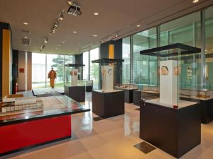 Hotel Wing International Premium Kanazawa Ekimae, Economy-Hotels  Kanazawa - big - 146