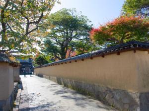 Hotel Wing International Premium Kanazawa Ekimae, Economy hotels  Kanazawa - big - 123