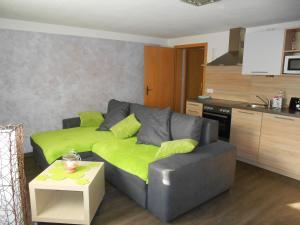 Crosta Brava, Apartments  Großdubrau - big - 43