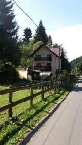 Casa Fulg de Nea